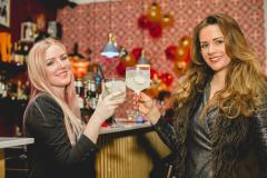 Chinese New Year 2020 at Moutai Bar